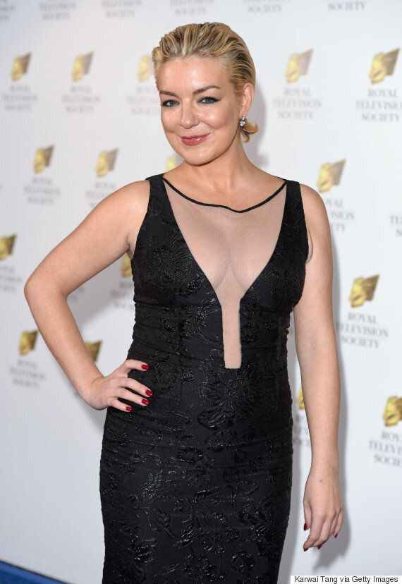 Sheridan Smith 'NOT Under Pressure To Perform' Following Father's Cancer Diagnosis, Theatre Bosses