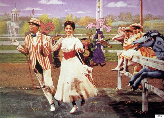 Mary Poppins For New Disney Adaptation With Film Set 20 Years After The Julie Andrews