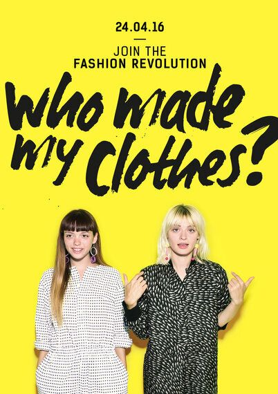 Three Ways the Conscious Fashion Movement Is Raising Its Game With