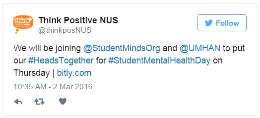 Universities Across The UK Are Putting Their #HeadsTogether To Transform The State of Student Mental