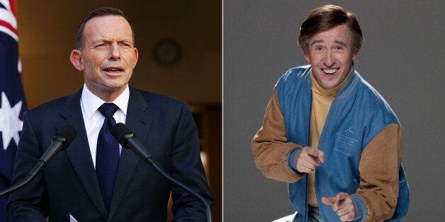 QUIZ: Who Said It, Tony Abbott Or Alan