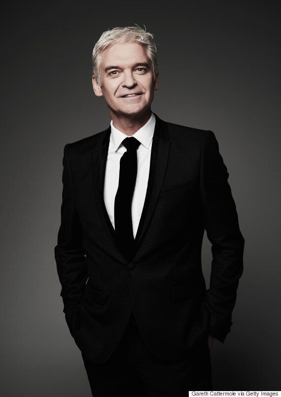 Phillip Schofield Criticises ITV For Censoring Adele At The Brit Awards: 'I Don't Want To Be