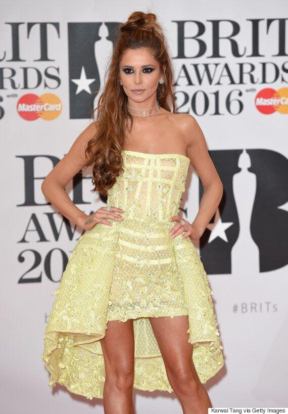 Cheryl Fernandez-Versini Hits Out Over Liam Payne Dating