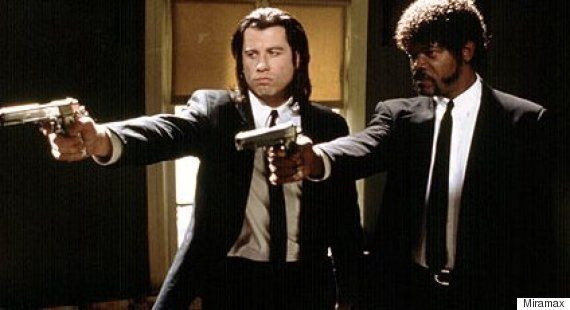 John Travolta, Samuel L Jackson, Uma Thurman All Quentin Tarantino's Second Choices For 'Pulp