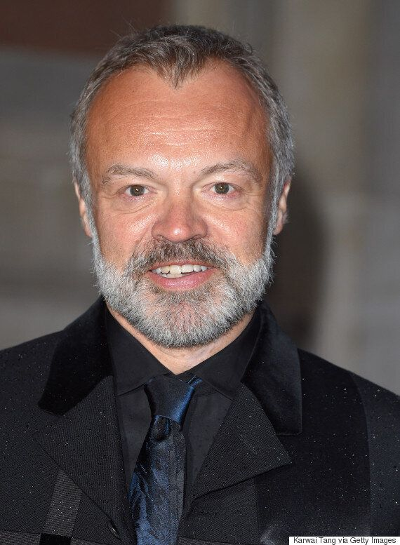 Graham Norton Blasts 'X Factor': 'I Wouldn't Throw 50p At The Contestants If They Were