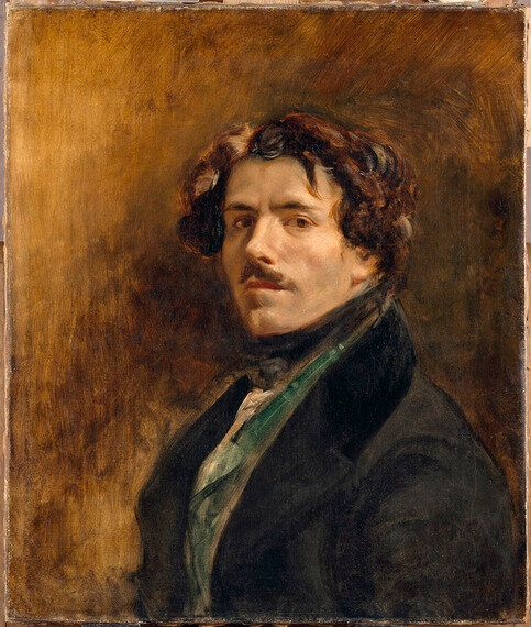 Review: Delacroix and the Rise of Modern Art, National Gallery 'Mixed