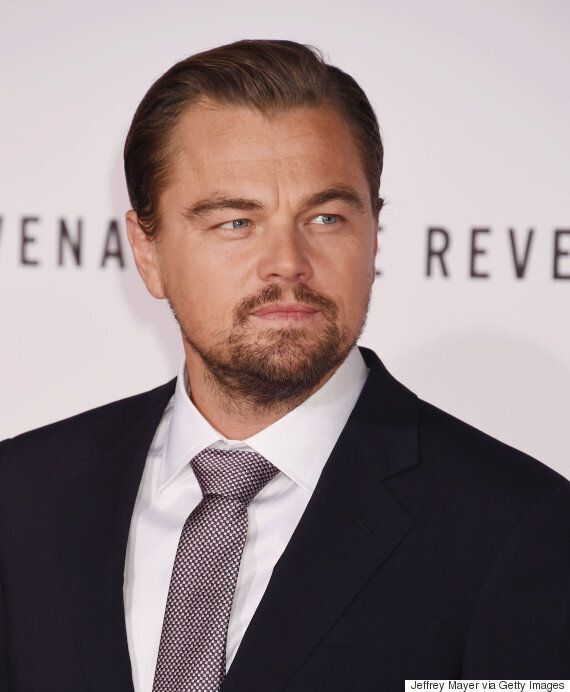 'Star Wars': Leonardo DiCaprio Reveals He Turned Down Chance To Play A Young Darth Vader In Prequel 'Attack...