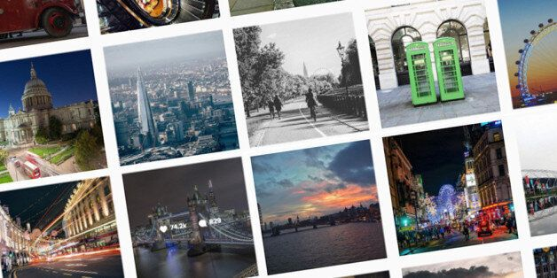 The Top 10 Most Inspiring @London Instagram Photos Of
