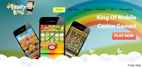 Gambling Company Fruit King Has Advert Banned For Child Slave 'Joke' About Arsene