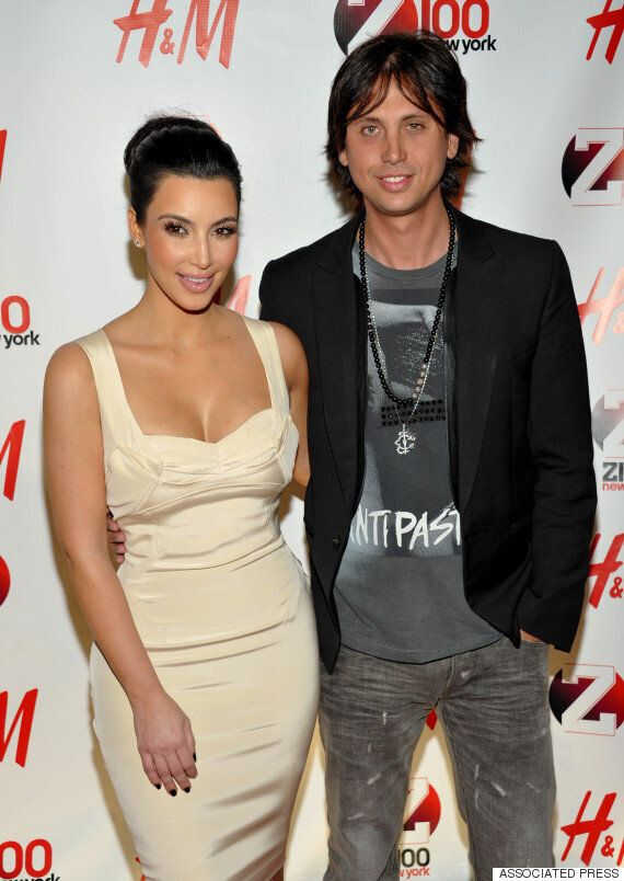 'Celebrity Big Brother' 2016: Jonathan Cheban To Pull Out? Kim Kardashian And Kris Jenner 'Fear He'll...