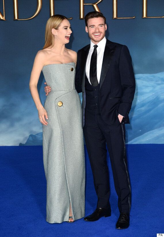 'Game Of Thrones' Star Richard Madden Says Cara Delevingne's Awkward Interview 'Made Her Seem