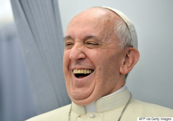 Pope Francis: 'Jesus Was Very Popular And Look How That Turned