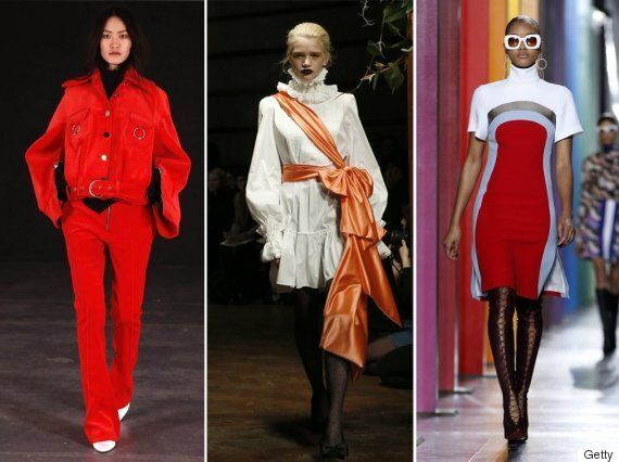 What To Wear To London Fashion Week: Inspiration From The