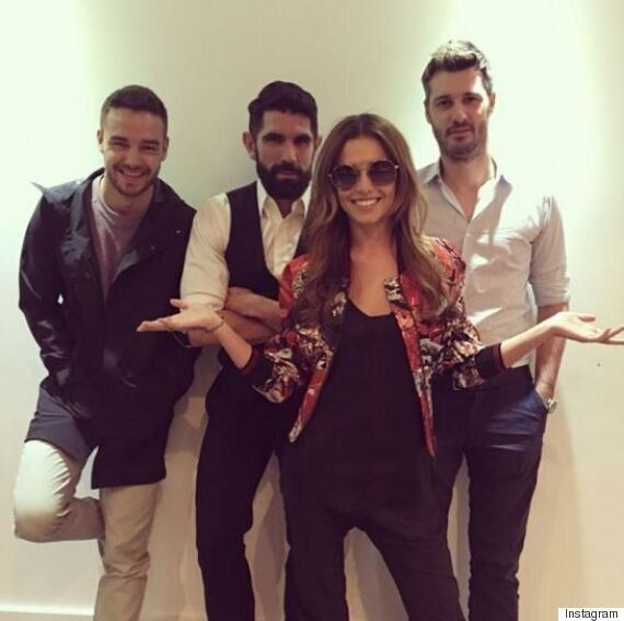 Cheryl Fernandez-Versini And Liam Payne Fans Think The 'Relationship' Could Be Part Of L'Oréal