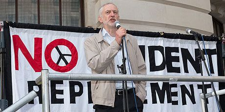 We Now Need an Informed Trident
