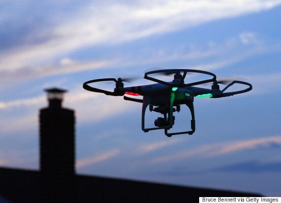 Enthusiast Becomes First Person Convicted Of Illegally Flying A Drone In The