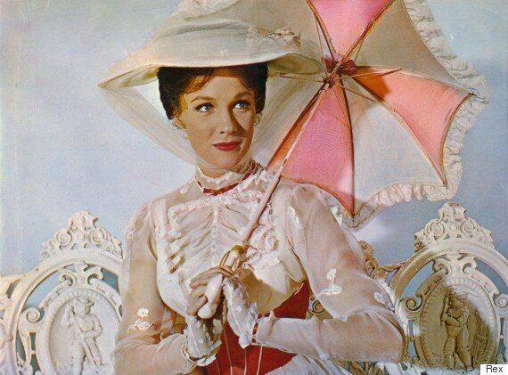 'Mary Poppins' Sequel: Which Actresses Could Take Over From Julie Andrews In Disney's New