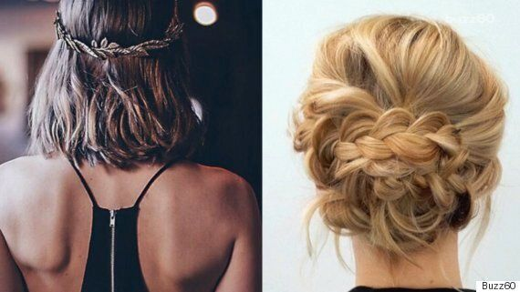 New Year's Eve Hairstyles That Will Last Well After