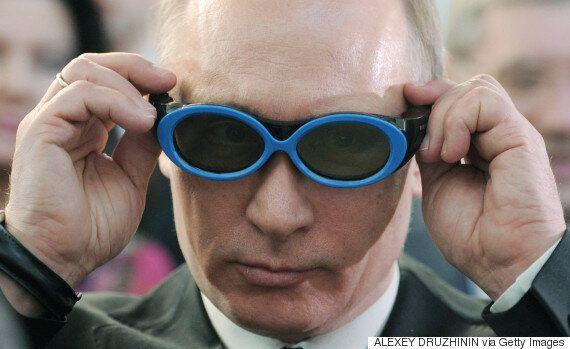 Vladimir Putin Denies Calling Sir Elton John After Singer Asks To Discuss Gay Rights In