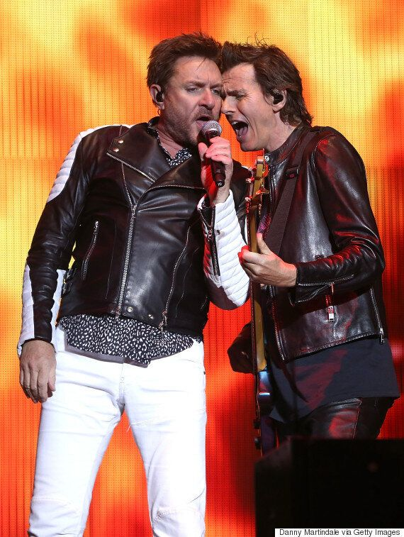 Bestival 2015 Review: Missy Elliot And Duran Duran Prove Brilliant Festival Headliners Are Out There...