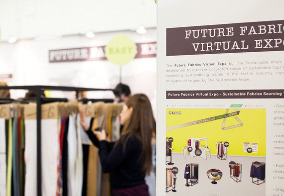 Sustainable Materials: Discovering the Best at the Future Fabrics