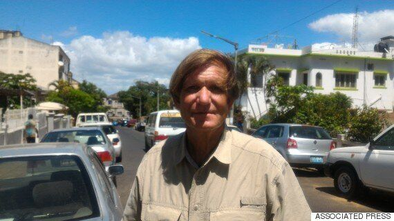 Missing Flight MH370: Blaine Gibson Explains How He Discovered Mozambique