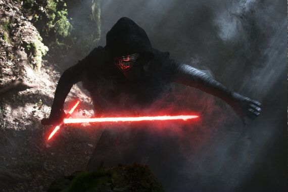 Why 'The Force Awakens' Is the Perfect Star Wars Movie at the Right