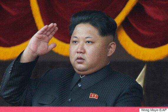 North Korea Leader Kim Jong-Un 'Orders Nuclear Weapons Be Made Ready For