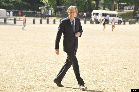 Bill Nighy Interview: Very British Charmer Stars In BBC Political Thriller 'Salting The