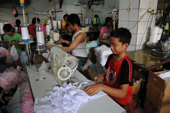 The Silver Lining Beneath Fashion's Dirty Supply Chains: Three Innovative Solutions to the Industry's...