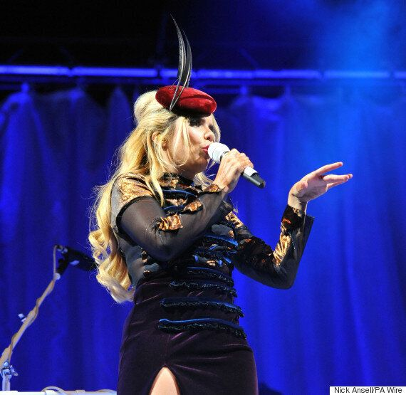 Paloma Faith On The 90s Trend Being Her 'Worst Nightmare' And Why Feminism Isn't Just A Women's