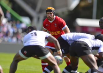 Rugby: Can Canada Cause an Upset Against
