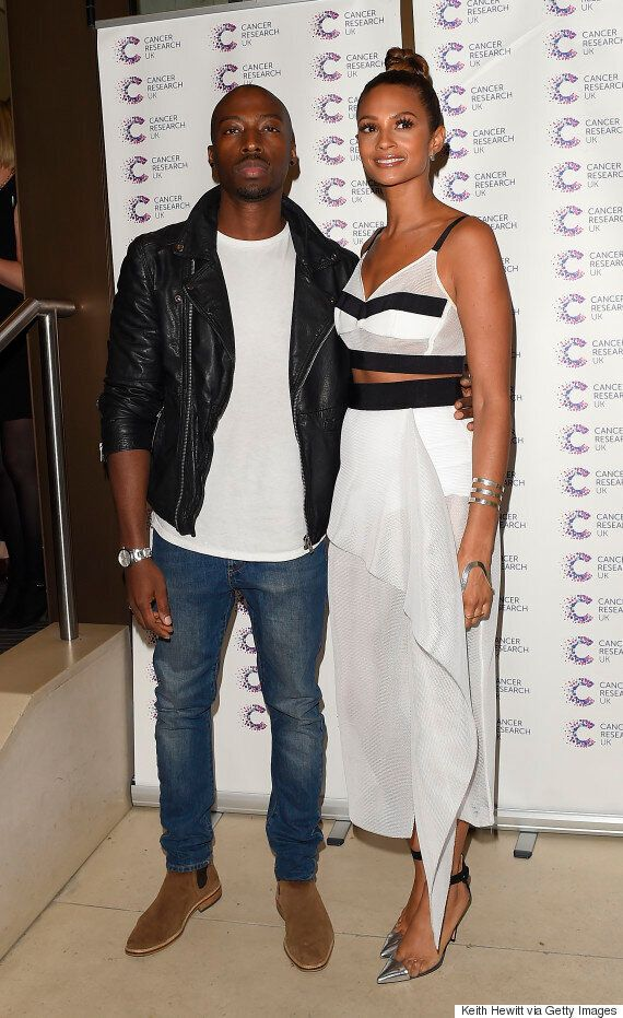 Alesha Dixon Married? 'Britain's Got Talent' Judge Sparks Speculation She's Wed Azuka Ononye In