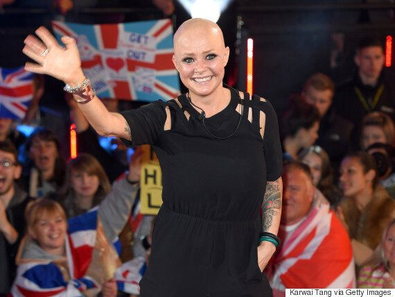 'Celebrity Big Brother' 2015: Fatman Scoop And Gail Porter Axed In Double