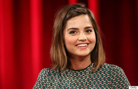 Jenna Coleman 'Quits Doctor Who' As She 'Lands Role As Queen Victoria In New ITV
