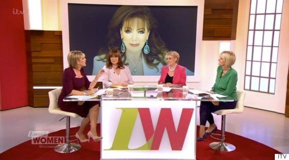 'Loose Women': Katie Price Joins Panel And Promises To Be 'The Most Outspoken Of Them