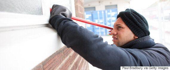 Ten Steps That Will Make Burglars Think Twice Before Targeting Your