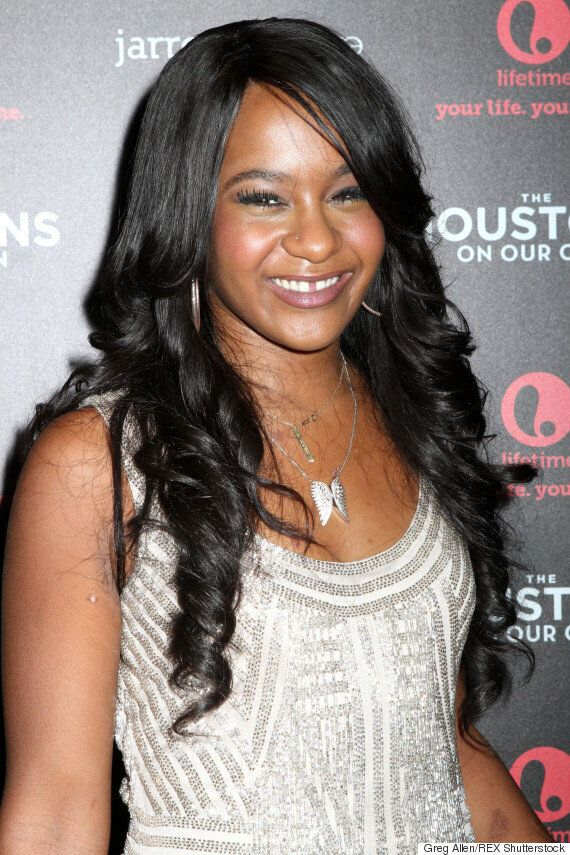 Bobbi Kristina Brown Autopsy Reports State Drug Intoxication Was Involved In Star's