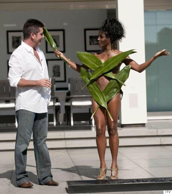 'X Factor' Bosses Scrap Plans To Film Judges Houses Live, After It Proves 'Logistical