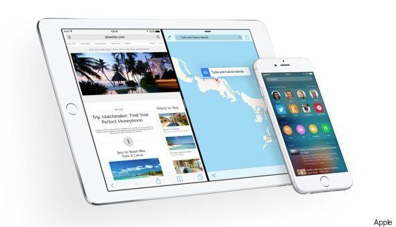 Apple iOS 9 Release Time Set For 6PM In The UK Bringing Host Of New