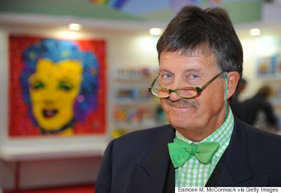 Tim Wonnacott Suspended From 'Bargain Hunt' After Row With Producers, With Host 'Unlikely To Return'...