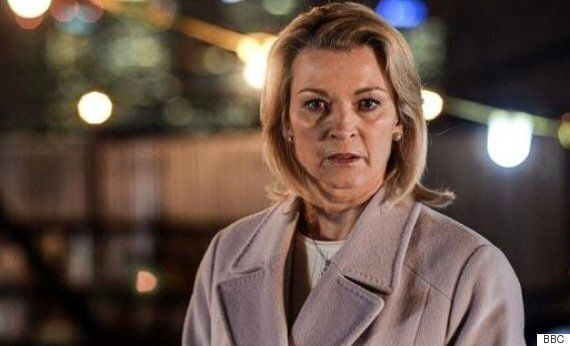 'EastEnders' Star Gillian Taylforth Reveals Fiance Facing Fresh Cancer Scare, As She Returns To