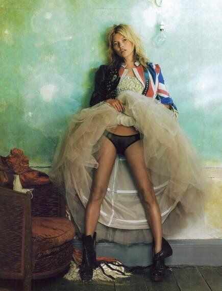 Vogue 100 A Century of