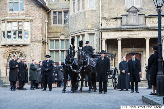 'Call The Midwife' Finale Spoiler: Tragedy Strikes Nonnatus House As Series Five