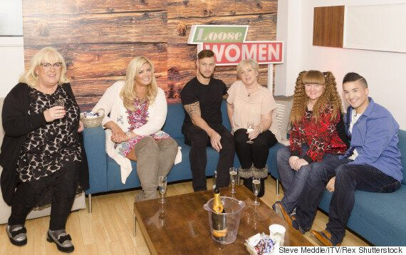 'Undateables' Star Tom Morgan Reads Special Mother's Day Letter For His Mum On 'Loose