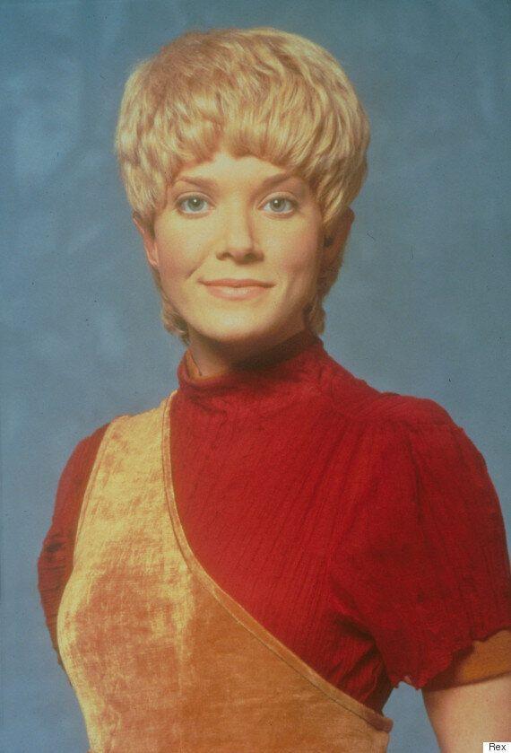 'Star Trek: Voyager' Actress Jennifer Lien Arrested For 'Exposing Herself To Three Children' During Neighbourhood