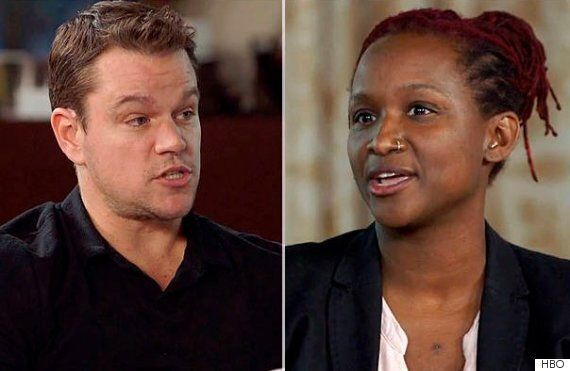 Matt Damon Clashes With Effie Brown On 'Project Greenlight' Over Remarks On Diversity In