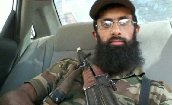 British Isis Fighter Omar Hussain Complains About Syrians Stealing His Shoes And A Lack Of