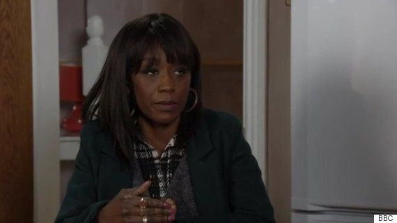 'EastEnders' Spoiler: Lucas Johnson Plots To Escape Prison And Kidnap Ex-Wife Denise