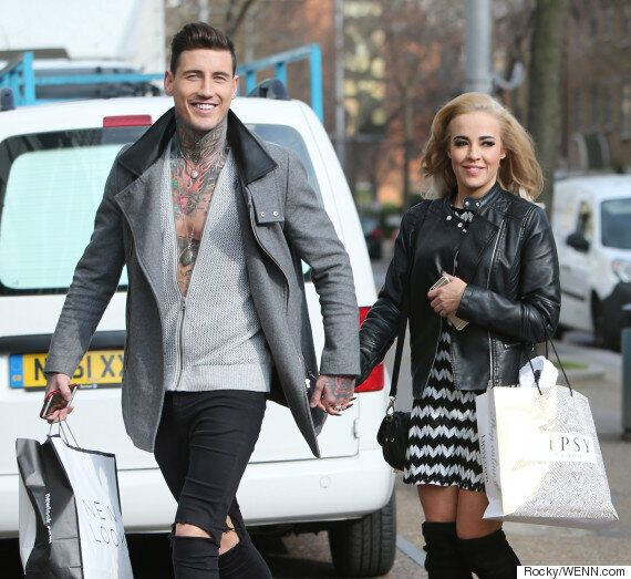 Jeremy McConnell's Friends Fear He's Become 'Loose Cannon' Since Stephanie Davis